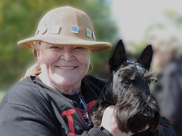 Scottish Terrier Club of Greater NY dedicates 2018 Specialty to memory of Arlene Brice
